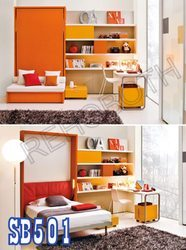 Stylish Sofa Wall Bed