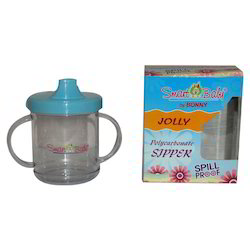 Polycarbonate Sipper