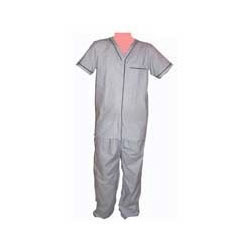 Mental hospital uniform