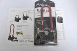 Arch Alarm Lock