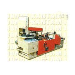 Napkin Paper Producing Machine