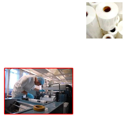 Lamination Film For Printing Industry Manufacturer From Mumbai
