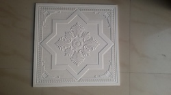 Gypsum Design Ceiling Tiles - Jitex