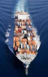 International Sea Cargo Services