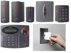 Access Control,Time & Attendance Management Systems