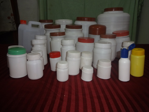 Hdpe Plastic Bottles Containers Jars Hdpe Containers And