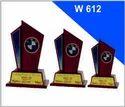Wooden Melamine Trophy