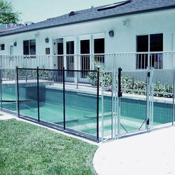 Safety Pool Fences At Best Price In India