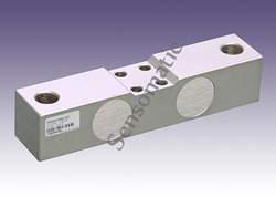 Dynamic Double Ended Shear Beam Load Cell