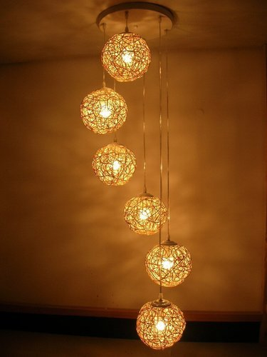 Decorative home light