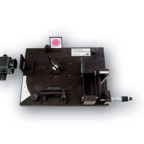 Michelson's Interferometer
