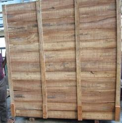 Rubber Wood Full Pack Boxes