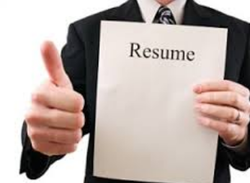 Resume Writing Services In Hyderabad
