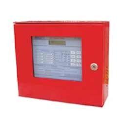 Simplex Fire Alarm Panel | Vrajesh Security Systems