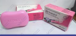 Ketoconazole with Cetrimide Soap
