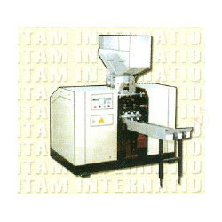 Spoon Shaped Pipe Forming Machine