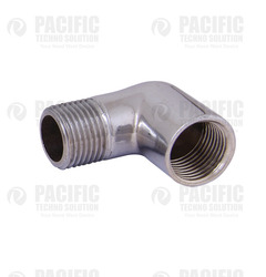 CP Elbow Male & Female without Collar Regular