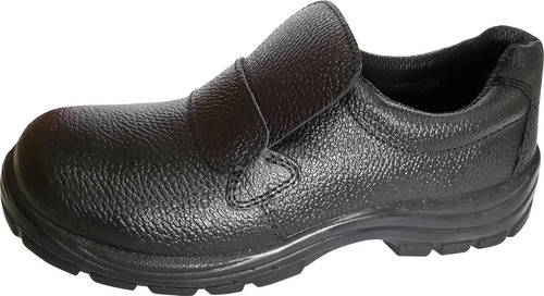 Without Lace Safety Shoes at Rs 710