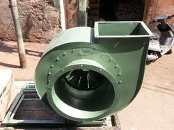 High Pressure ID Fan Blowers, for Industrial