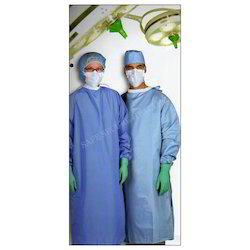 Disposable Surgical Gown(PPSB)