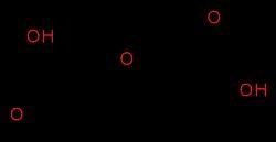 Furan-2,5 Dicarboxylic Acid / 3238-40-2