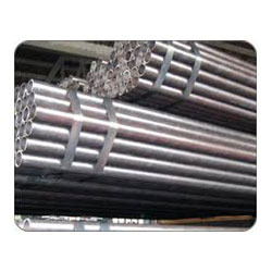 317L Welded Stainless Steel Pipe