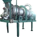 Rotary Drum Type Dryer