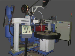 Seat Ring Welding Automation Equipment