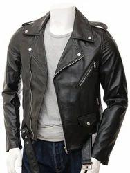 Bike Leather Jacket