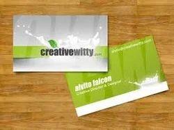 Calling Card Design