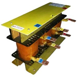 230 / 415 V 25-500 Kva Inductor Transformer for Industrial, Rated Capacity: 1hp - 250hp