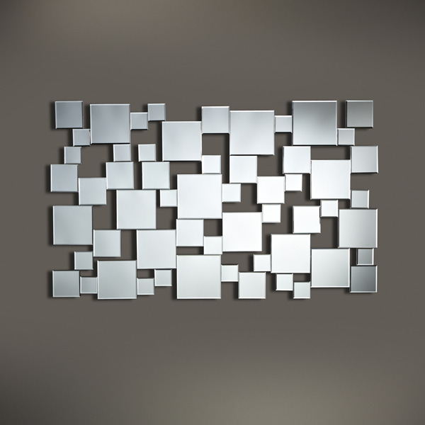 Modern Wall Mirror modern wall mirror 13 | chawla float glass | wholesale trader in