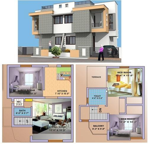 Buying House House Map Small Size Service Provider From