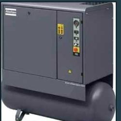 Portable Air Compressor Rental Services