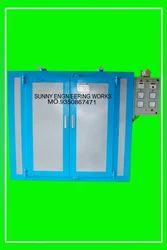 500 Kg Industrial Oven