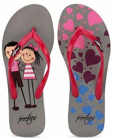 b7827bd55ee6 Ladies Flip Flops - Ladies Flip Flop Manufacturer from Delhi