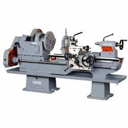 Kishan Hd-a Heavy Duty Lathe Machine