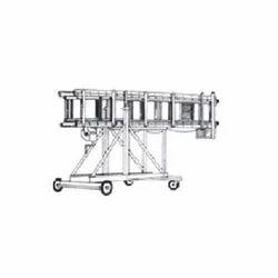 Aluminium Ladder - Aluminum Tiltable Tower Ladder Manufacturer from