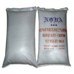 HDPE Packaging Bags