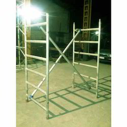 Aluminum Scaffoldings - Aluminum Scaffolding Manufacturer from Mumbai