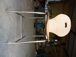 SS Dining Chair