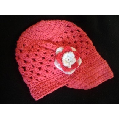 Handmade Crochet Baby Cap 719929cd163