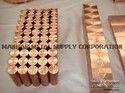 Beryllium Copper Rod UNS C-17500