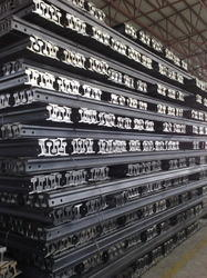 BS11:1985 Standard Steel Rail