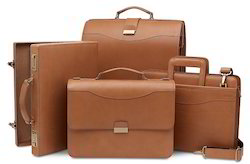 Corporate Leather Bag