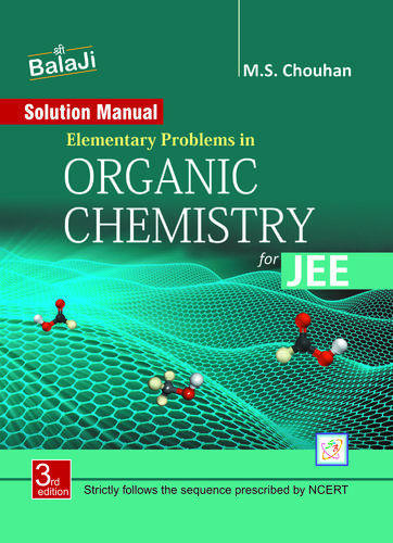 solution manual elemantary problems in organic chemistry shree rh indiamart com Organic Chemistry Laboratory II Organic Chemistry Laboratory Experiments