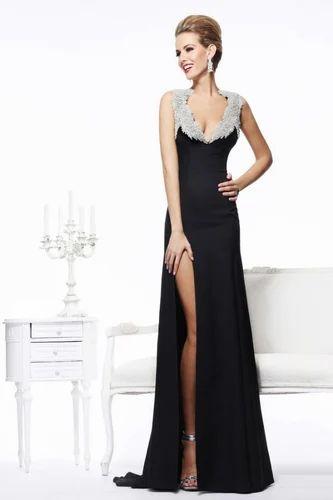 Evening Gowns ईवन ग ग उन In Bandra West Mumbai Nikita Ahuja Designer Label Id 9169933955