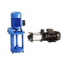 CNC Coolant Pump