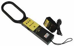 Hand-Held Metal Detector- PBDS-01