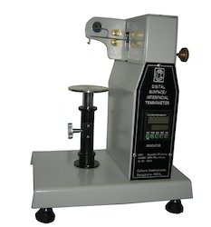 Digital Interfacial Tensiometer